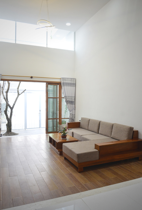 Beautiful house in Nha Trang - Beautiful House (3)