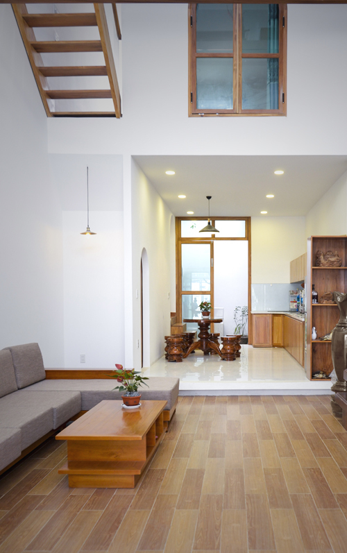 Beautiful house in Nha Trang - Beautiful house (4)