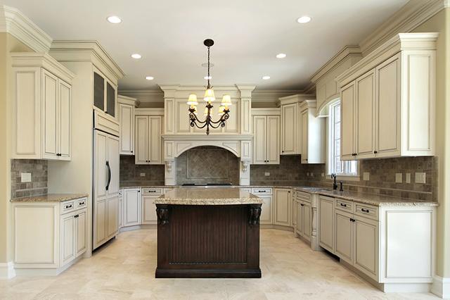 Những điều cần biết về tủ bếp tân cổ điển - Nhà Đẹp Số (7)