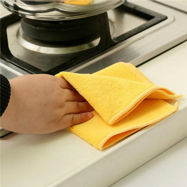 Tự chế nước lau rửa vệ sinh nhà bếp bằng 4 cách cực đơn giản - Nhà Đẹp Số (3)