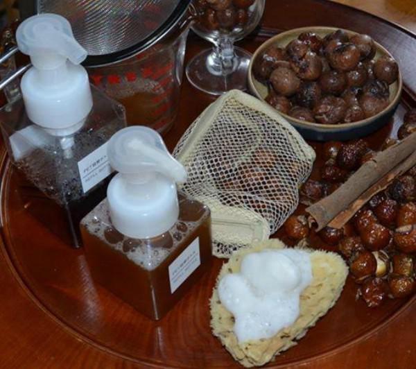 Tự chế nước lau rửa vệ sinh nhà bếp bằng 4 cách cực đơn giản - Nhà Đẹp Số (4)