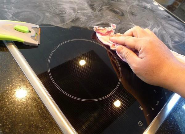 Tự chế nước lau rửa vệ sinh nhà bếp bằng 4 cách cực đơn giản - Nhà Đẹp Số (5)