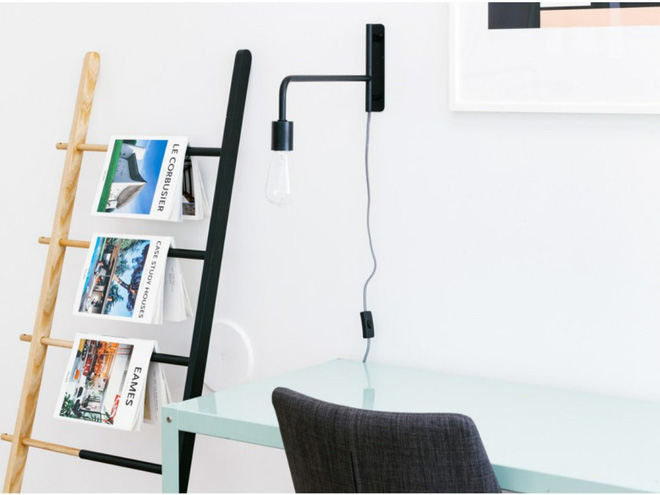 5 bí kíp sắp xếp đồ giúp giảm vất vả khi vệ sinh nhà cửa - Nhà Đẹp Số (3)