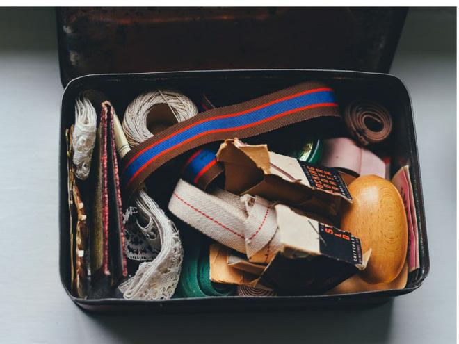 5 bí kíp sắp xếp đồ giúp giảm vất vả khi vệ sinh nhà cửa - Nhà Đẹp Số (4)