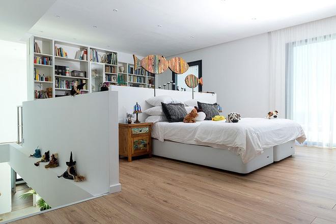 5 cách thiết kế phòng ngủ chung cho các bé cực xinh - Nhà Đẹp Số (11)