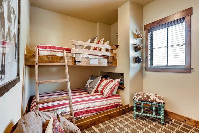 5 cách thiết kế phòng ngủ chung cho các bé cực xinh - Nhà Đẹp Số (7)