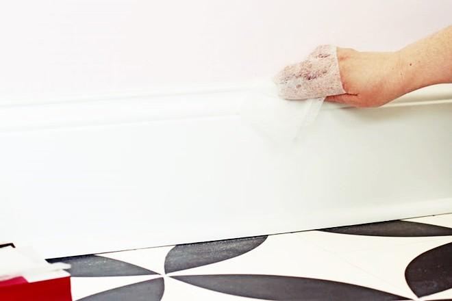 6 tuyệt chiêu vệ sinh nhà thần tốc cho hội chị em - Nhà Đẹp Số (3)