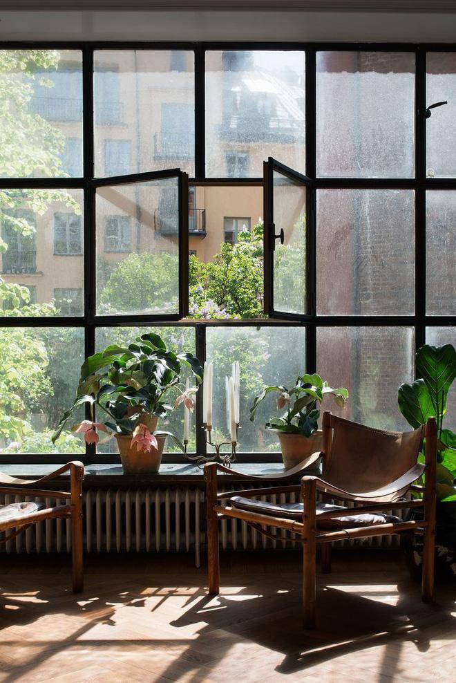 7 mẹo nhỏ giúp không gian nhà đẹp thêm trong lành, thanh sạch - Nhà Đẹp Số (3)