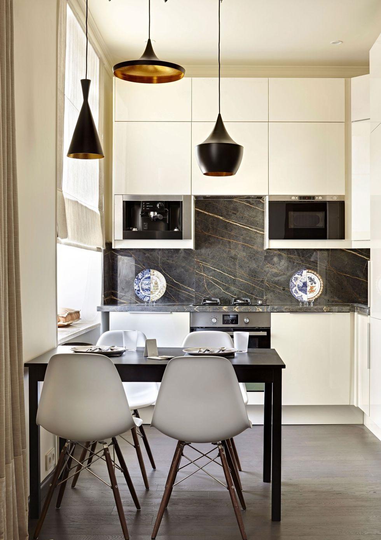 Các gợi ý hữu ích giúp thiết kế phòng bếp - ăn đẹp - Nhà Đẹp Số (11)