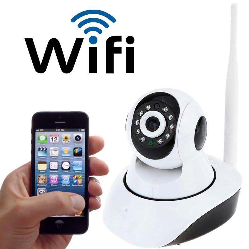 Chọn mua camera giám sát gia đình như thế nào cho tốt nhất - Nhà Đẹp Số (1)