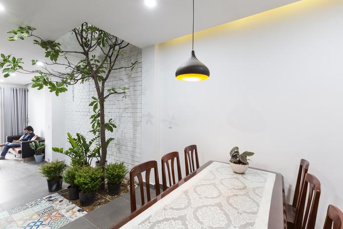 Gần 900 triệu hoàn thiện ngôi nhà phố 4 tầng khang trang ở quận 9, Sài Gòn - Nhà Đẹp Số (5)