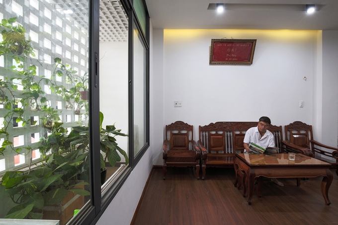 Gần 900 triệu hoàn thiện ngôi nhà phố 4 tầng khang trang ở quận 9, Sài Gòn - Nhà Đẹp Số (9)