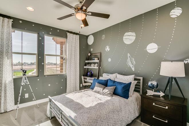 Gợi ý thiết kế phòng ngủ trẻ em siêu xinh khiến bé thích mê - Nhà Đẹp Số (12)