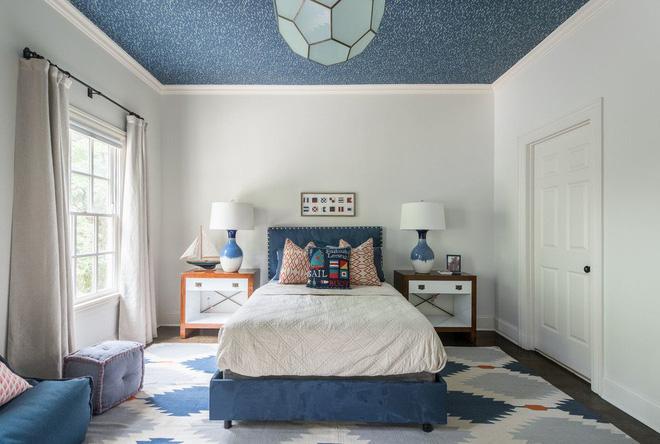Gợi ý thiết kế phòng ngủ trẻ em siêu xinh khiến bé thích mê - Nhà Đẹp Số (2)