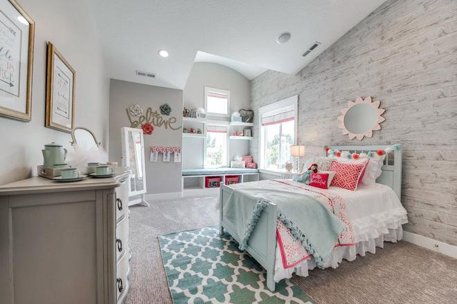 Gợi ý thiết kế phòng ngủ trẻ em siêu xinh khiến bé thích mê - Nhà Đẹp Số (3)
