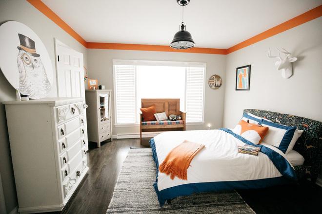 Gợi ý thiết kế phòng ngủ trẻ em siêu xinh khiến bé thích mê - Nhà Đẹp Số (5)