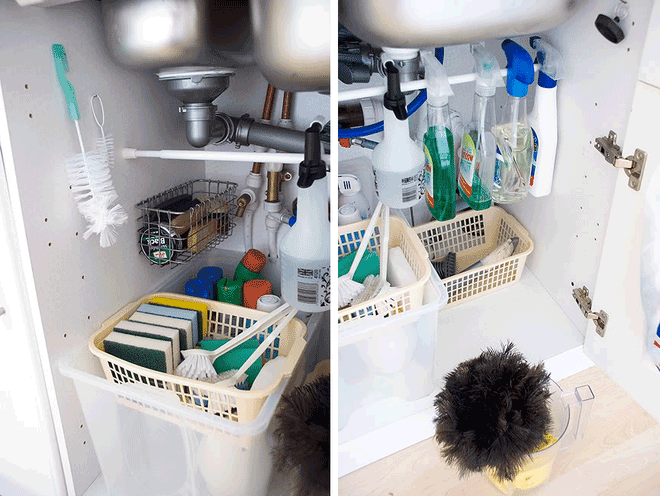 Hướng dẫn chị em nội trợ 6 mẹo vặt làm sạch nhà bếp trong nháy mắt - Nhà Đẹp Số (2)