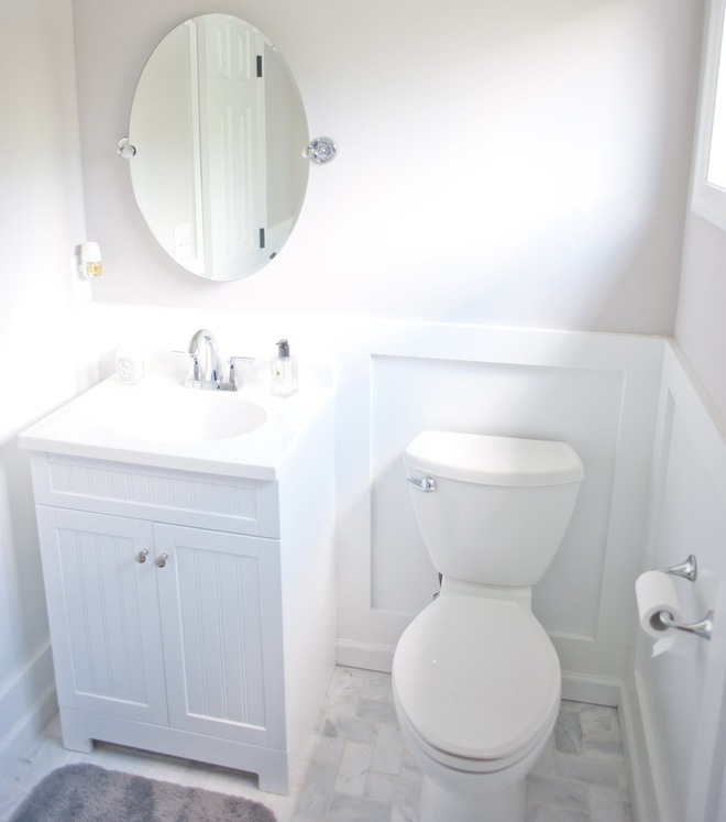 Khử mùi nhà vệ sinh bằng mẹo vặt với giấy cuộn và tinh dầu - Nhà Đẹp Số (1)