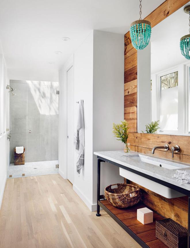 Mộc mạc những không gian phòng tắm phong cách rustic - Nhà Đẹp Số (6)
