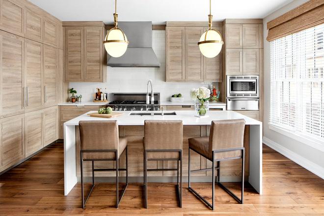 Những mẫu phòng bếp khiến chị em mê mẩn ngay từ cái nhìn đầu tiên - Nhà Đẹp Số (13)