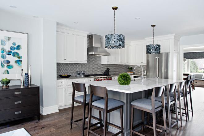 Những mẫu phòng bếp khiến chị em mê mẩn ngay từ cái nhìn đầu tiên - Nhà Đẹp Số (16)