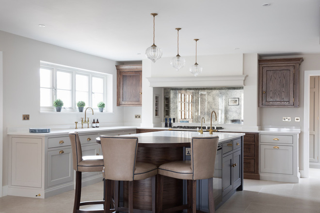 Những mẫu phòng bếp khiến chị em mê mẩn ngay từ cái nhìn đầu tiên - Nhà Đẹp Số (8)