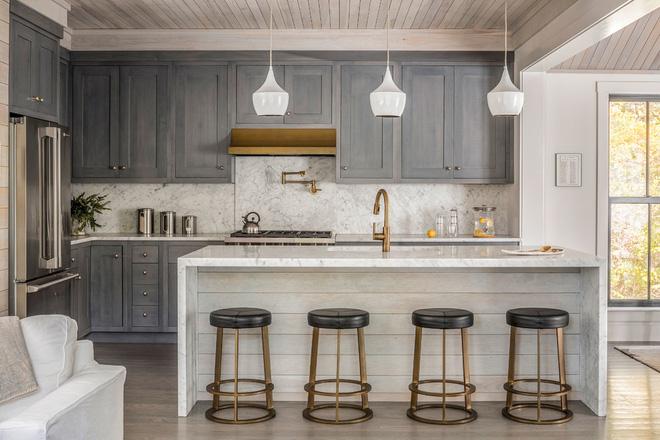 Những mẫu phòng bếp khiến chị em mê mẩn ngay từ cái nhìn đầu tiên - Nhà Đẹp Số (9)