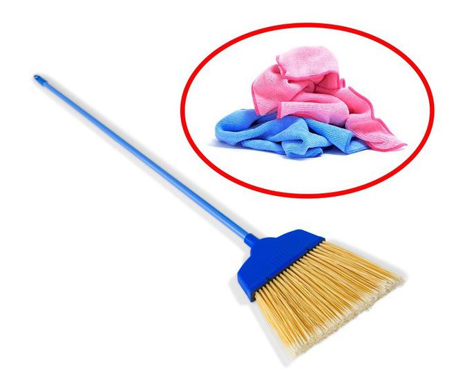 15 mẹo vặt gia đình cần kíp cho hội chị em khi muốn làm mới các vật dụng - Nhà Đẹp Số (7)
