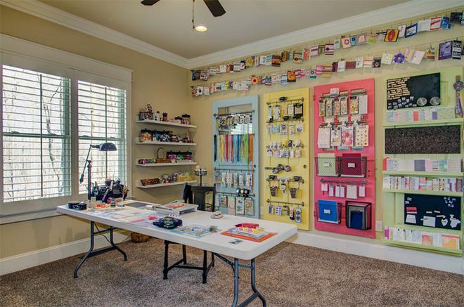 20 thiết kế góc may vá dành cho nhà chật - Nhà Đẹp Số (11)