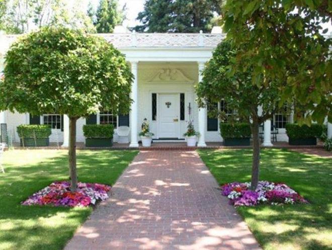 4 nguyên tắc trồng cây phong thủy nên biết - Nhà Đẹp Số (1)