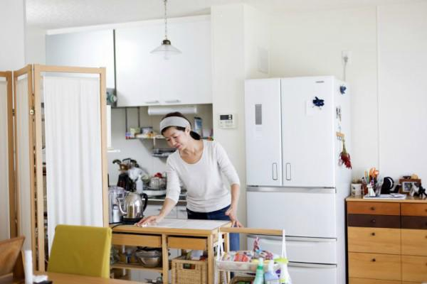 8 lỗi vệ sinh nhà bà nội trợ nào cũng mắc phải - Nhà Đẹp Số (8)