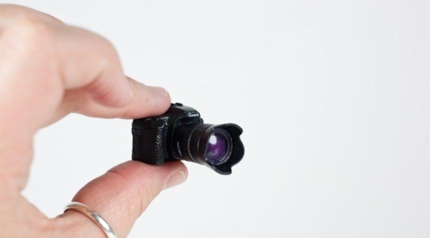 Các loại camera quan sát thông dụng nhất hiện nay - Nhà Đẹp Số (1)