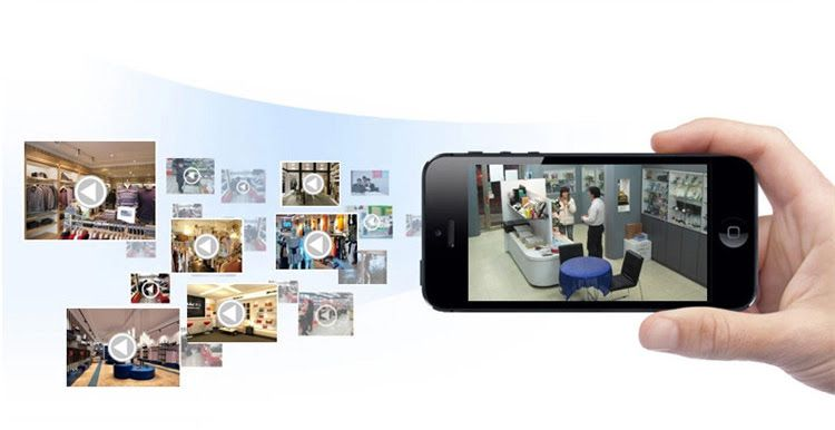 Các loại camera quan sát thông dụng nhất hiện nay - Nhà Đẹp Số (2)