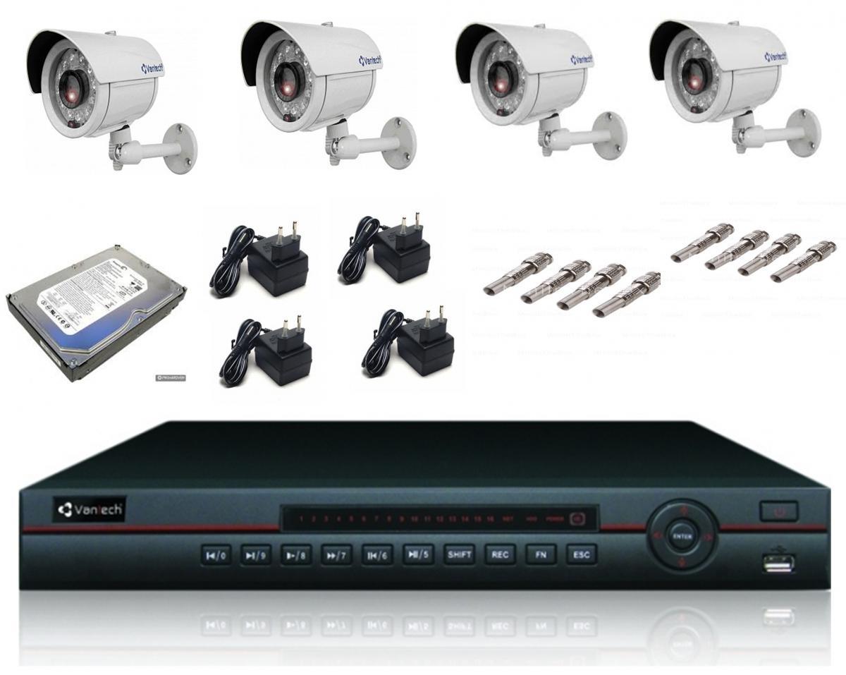Các loại camera quan sát thông dụng nhất hiện nay - Nhà Đẹp Số 5-2