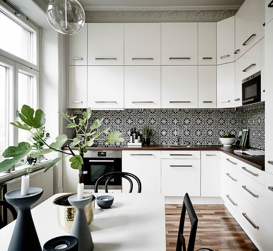 How to choose brick wall tiles kitchen standards - Beautiful House Number