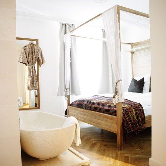 Cách để tạo ra không gian phòng tắm lý tưởng đón hè - Nhà Đẹp Số (1)