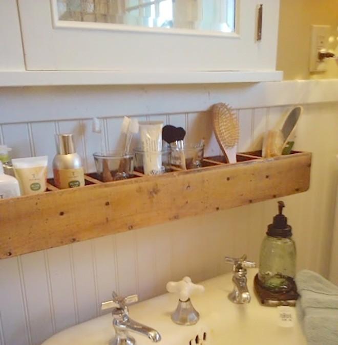 Để không gian phòng tắm gọn gàng bạn cần ngay 9 bí kíp sắp xếp đồ tiện ích này - Nhà Đẹp Số (4)