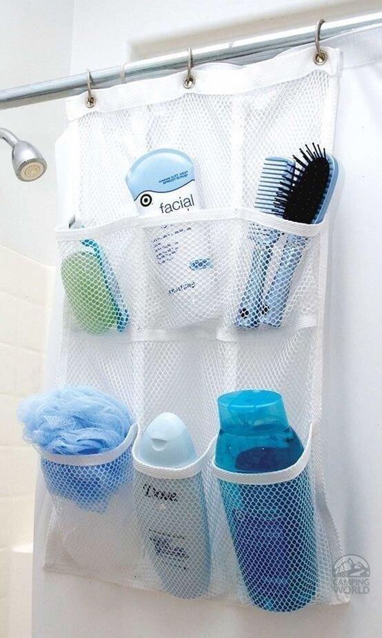 Để không gian phòng tắm gọn gàng bạn cần ngay 9 bí kíp sắp xếp đồ tiện ích này - Nhà Đẹp Số (7)