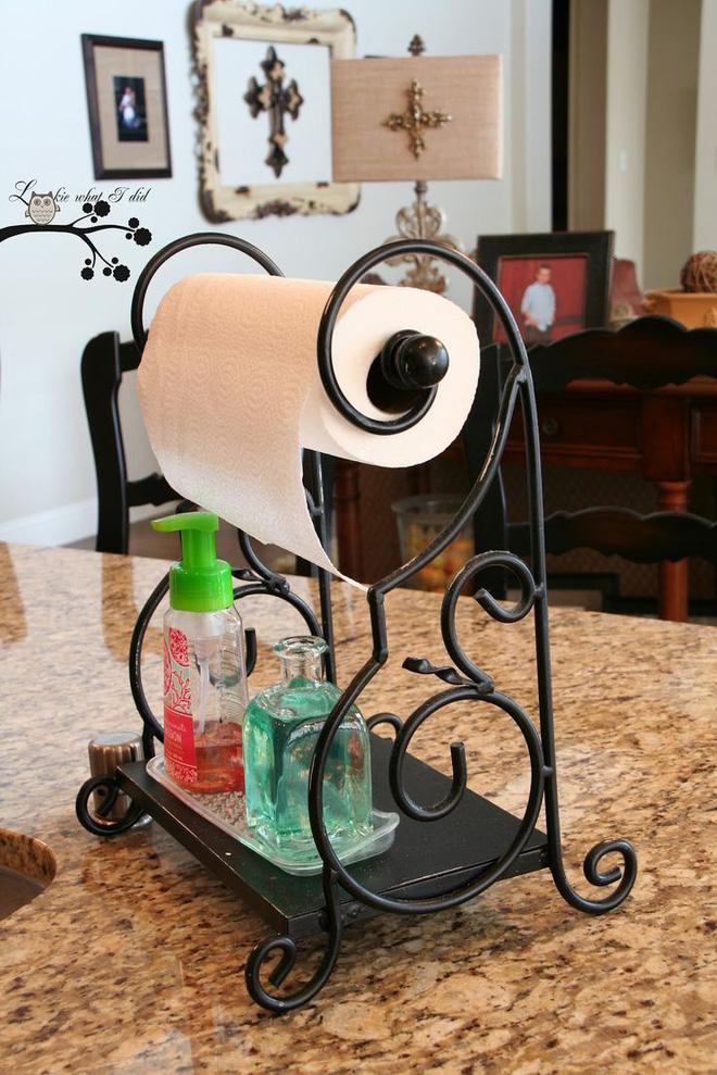 Gợi ý 11 mẹo sắp xếp đồ dùng gia đình với các ý tưởng DIY - Nhà Đẹp Số (11)
