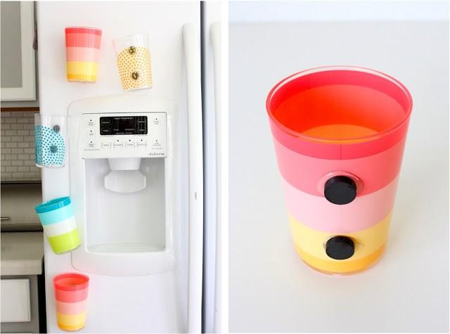 Gợi ý 11 mẹo sắp xếp đồ dùng gia đình với các ý tưởng DIY - Nhà Đẹp Số (4)