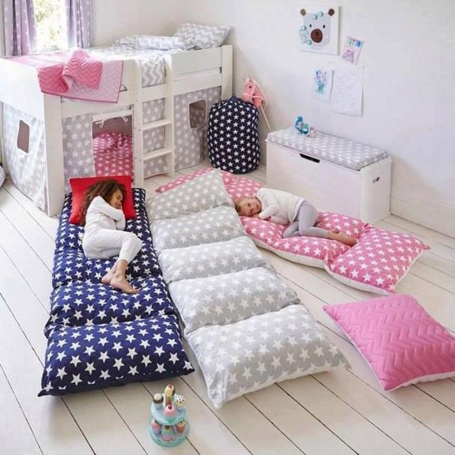 Gợi ý 11 mẹo sắp xếp đồ dùng gia đình với các ý tưởng DIY - Nhà Đẹp Số (6)