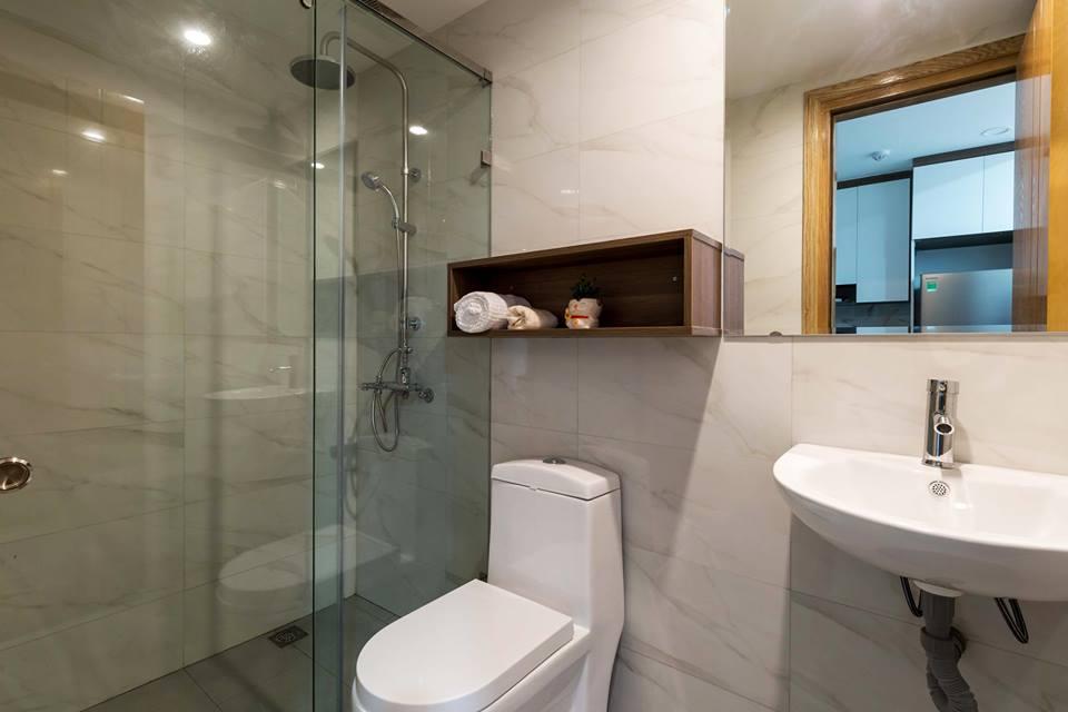 Nội thất căn hộ đẹp thanh lịch ở quận Long Biên với mức chi phí tiết kiệm - Nhà Đẹp Số (12)