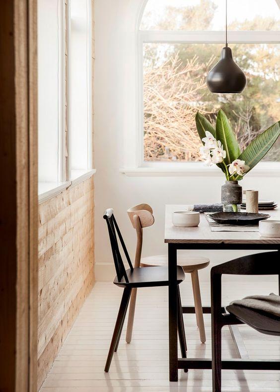 Phong cách Japandi - xu hướng nội thất nhà ở mới lên ngôi trong năm 2018 - Nhà Đẹp Số (1)