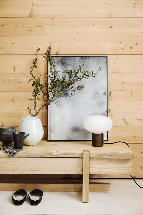 Phong cách Japandi - xu hướng nội thất nhà ở mới lên ngôi trong năm 2018 - Nhà Đẹp Số (2)