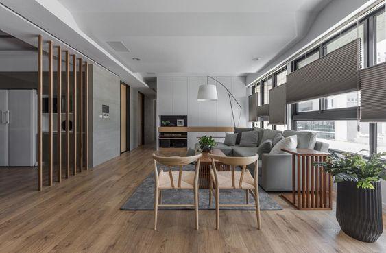 Phong cách Japandi - xu hướng nội thất nhà ở mới lên ngôi trong năm 2018 - Nhà Đẹp Số (4)