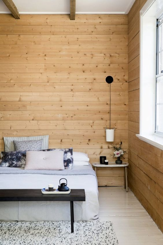 Phong cách Japandi - xu hướng nội thất nhà ở mới lên ngôi trong năm 2018 - Nhà Đẹp Số (5)