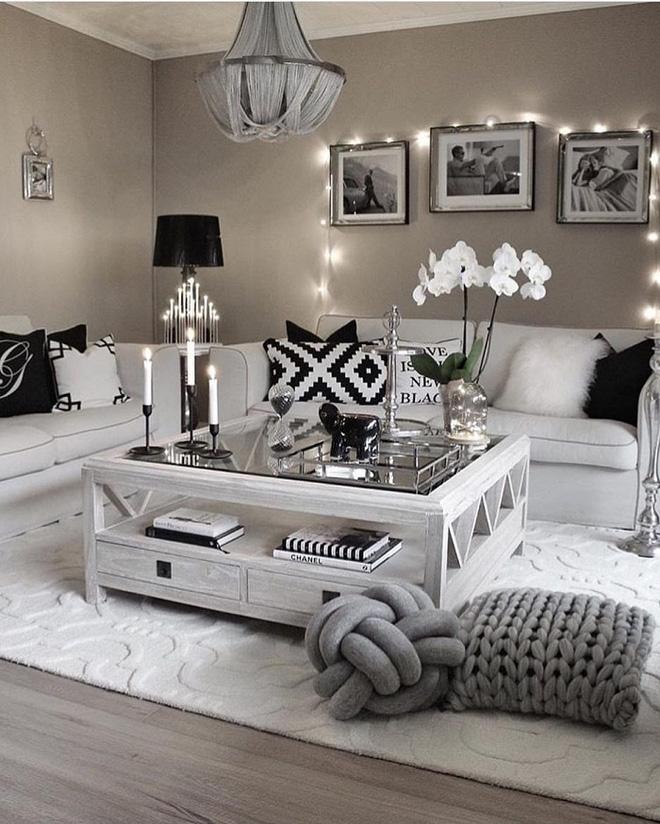 Trang trí phòng khách với đèn dây cần chú ý những gì? - Nhà Đẹp Số (18)