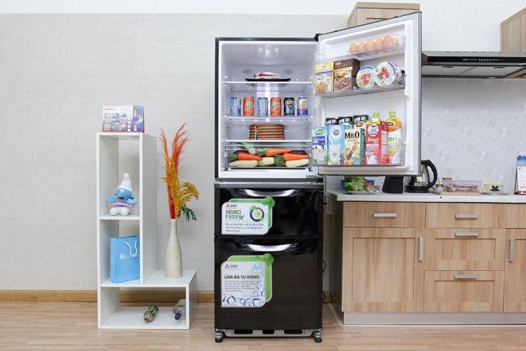 các tiêu chí nên mua tủ lạnh hãng nào