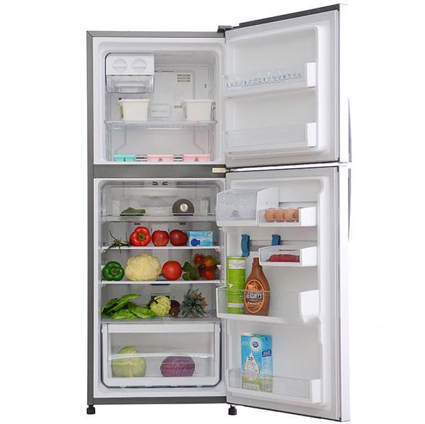 Tủ lạnh kiểu side by side