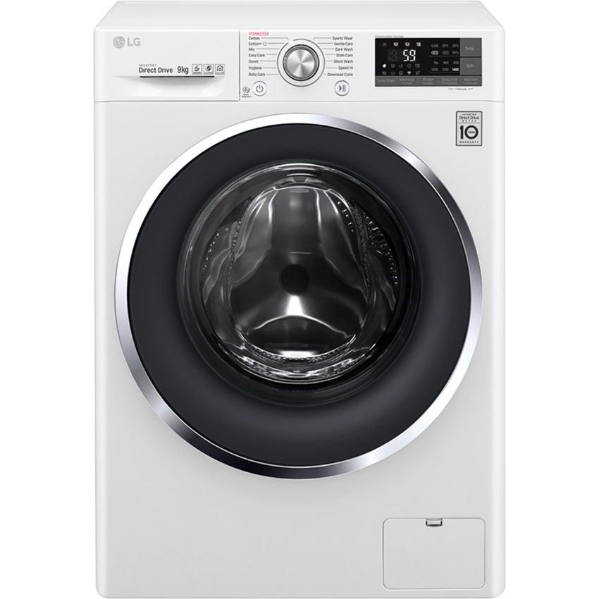 Máy giặt Inverter nào đáng mua nhất 2018 - Nhà Đẹp Số (2)